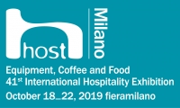 Visit us at Host 2019